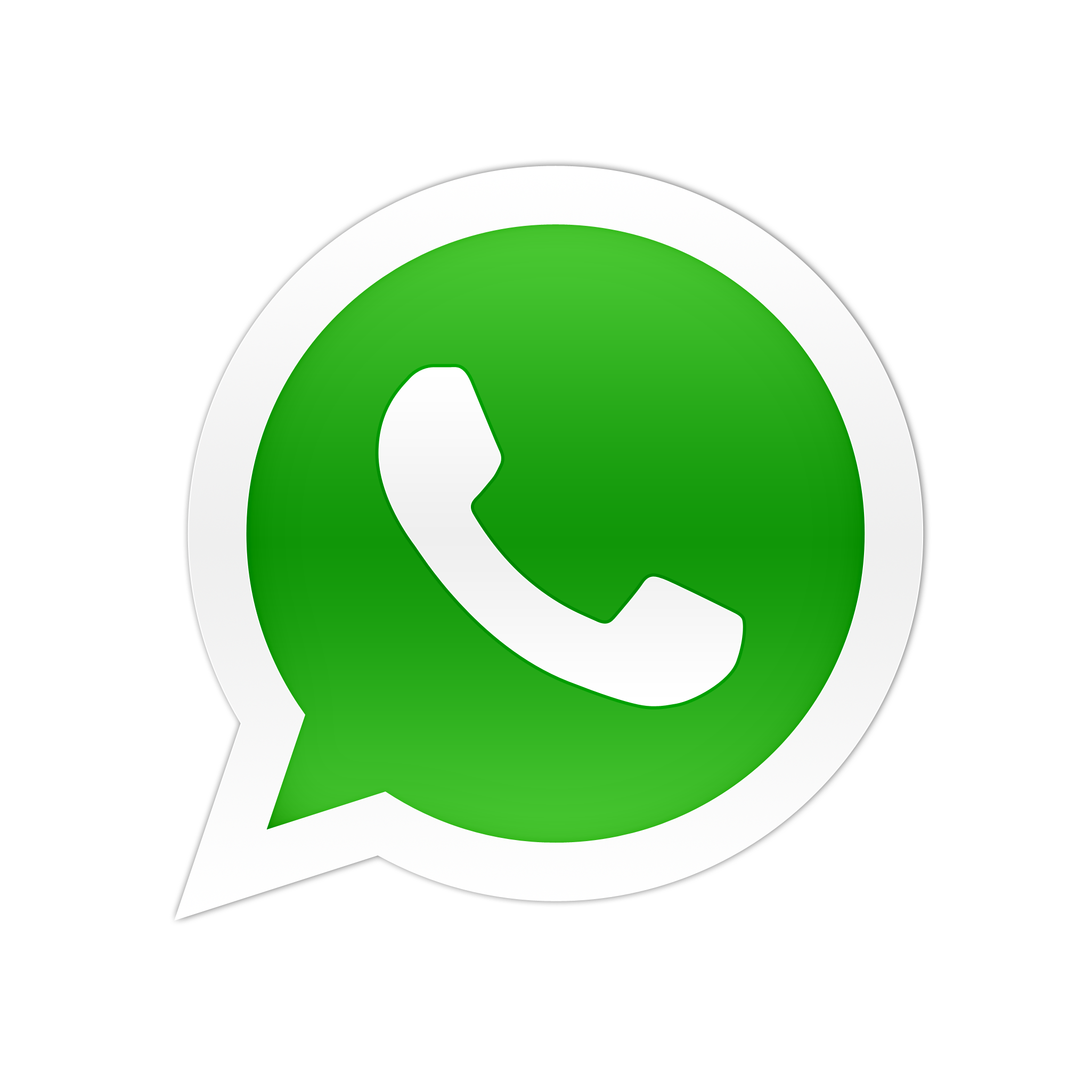 WhatsApp-MEssenger-Logo